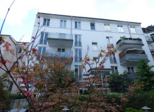 Nähe Osterstraße, 3-Zimmer-Wohnung mit Lift & 2 Balkonen